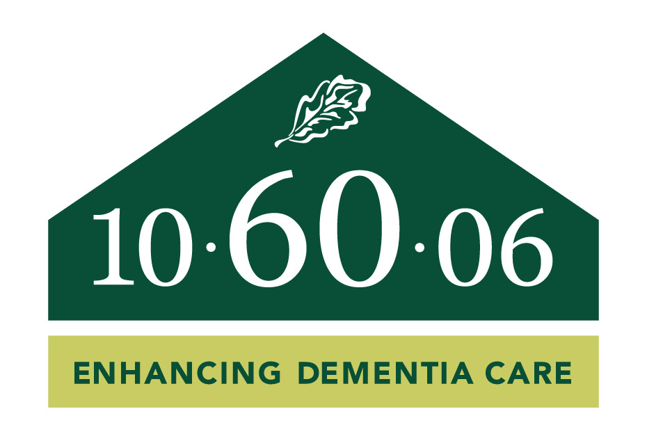 10-60-6 Enhancing dementia care