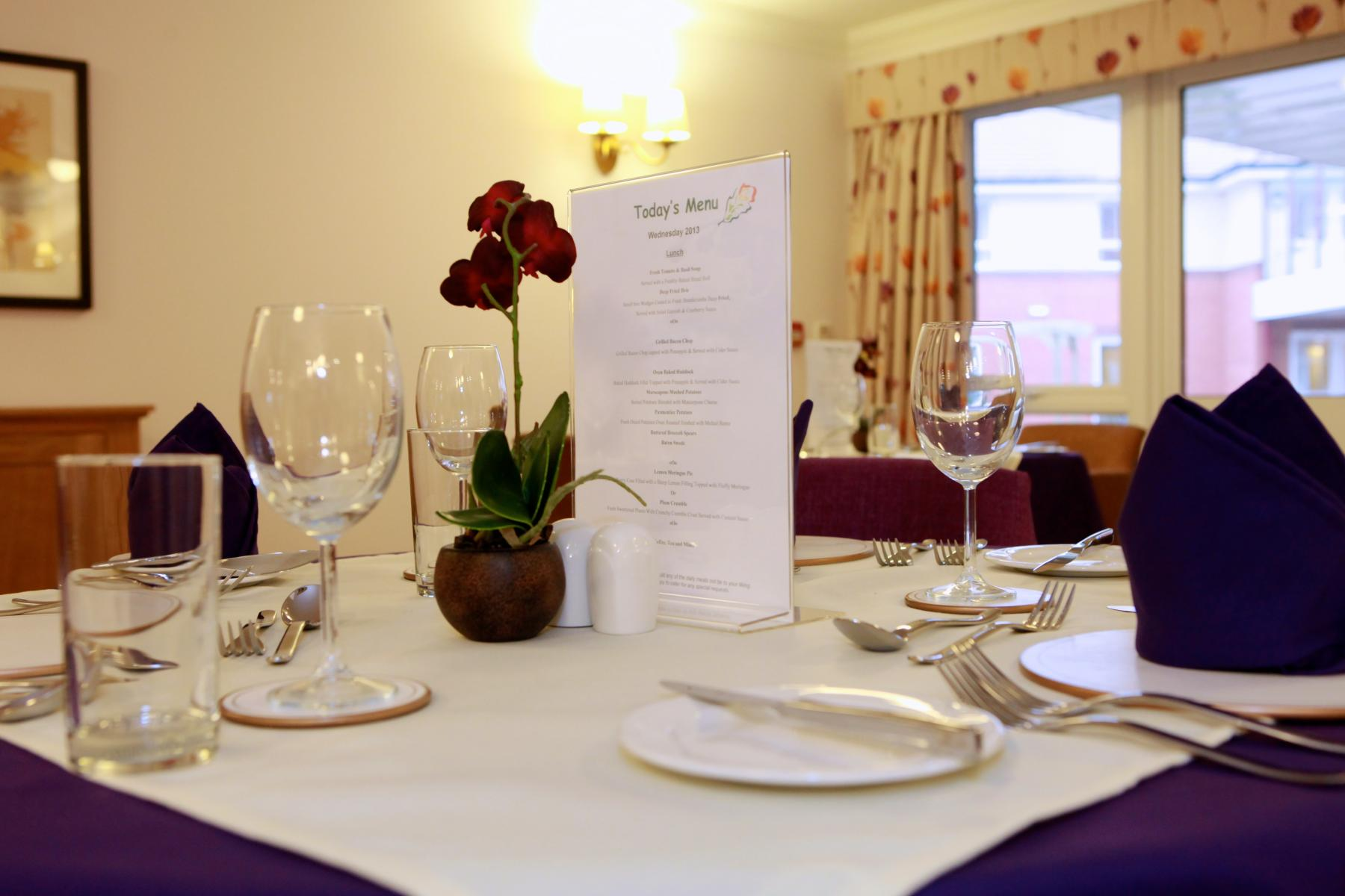 Barchester Latimer Court Care Home