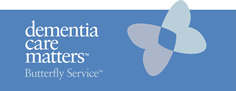 Dementia Care Services - Butterfly Service