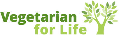 Veg for life logo