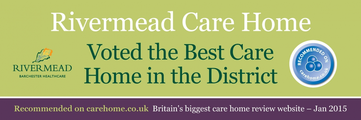Rivermead - Best Care home in district