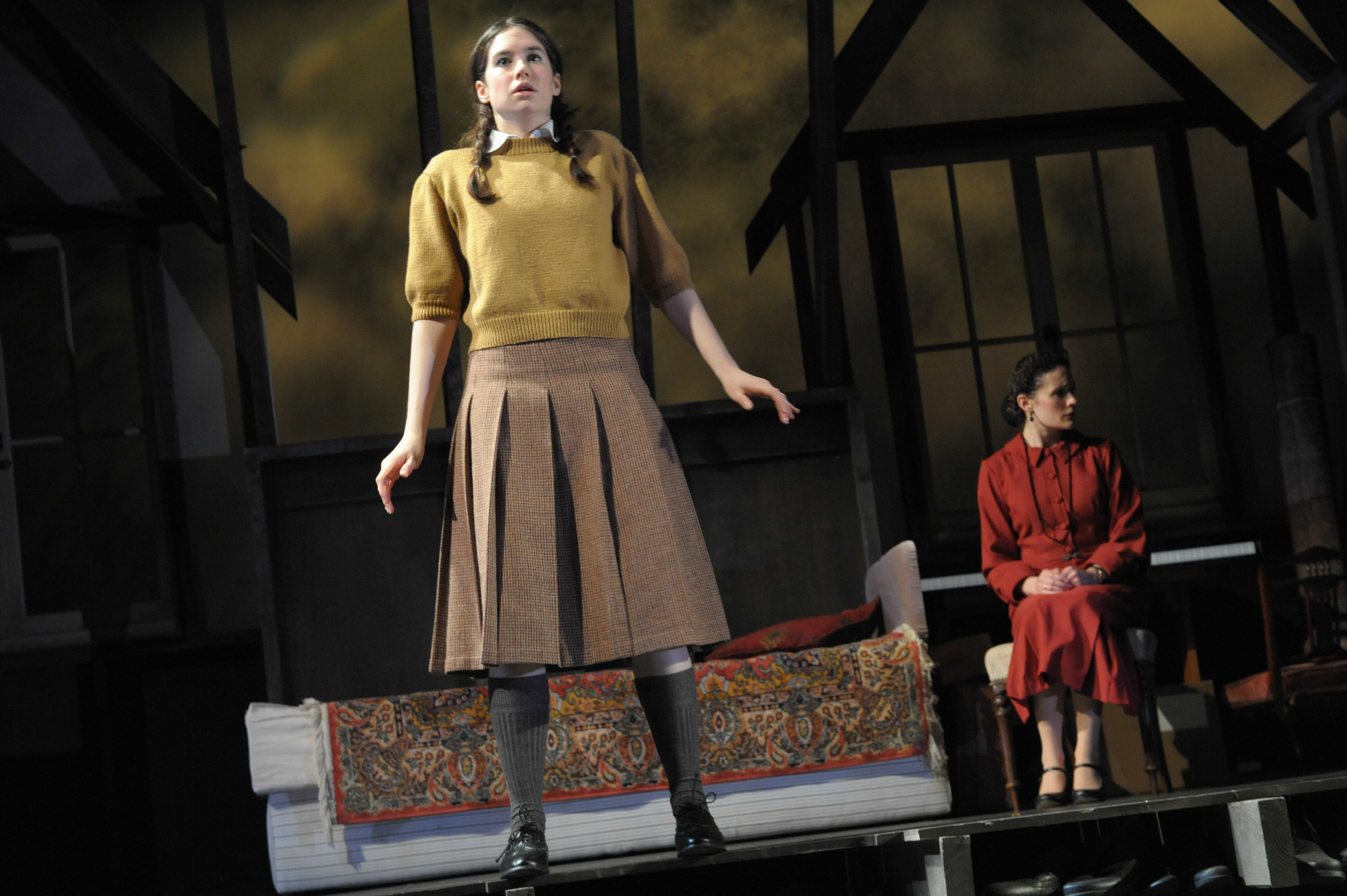 Kindertransport | Derby Theatre