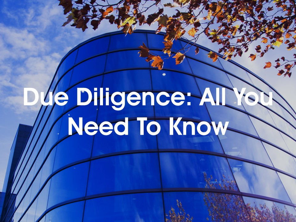Due-diligence-all-you-need-to-know