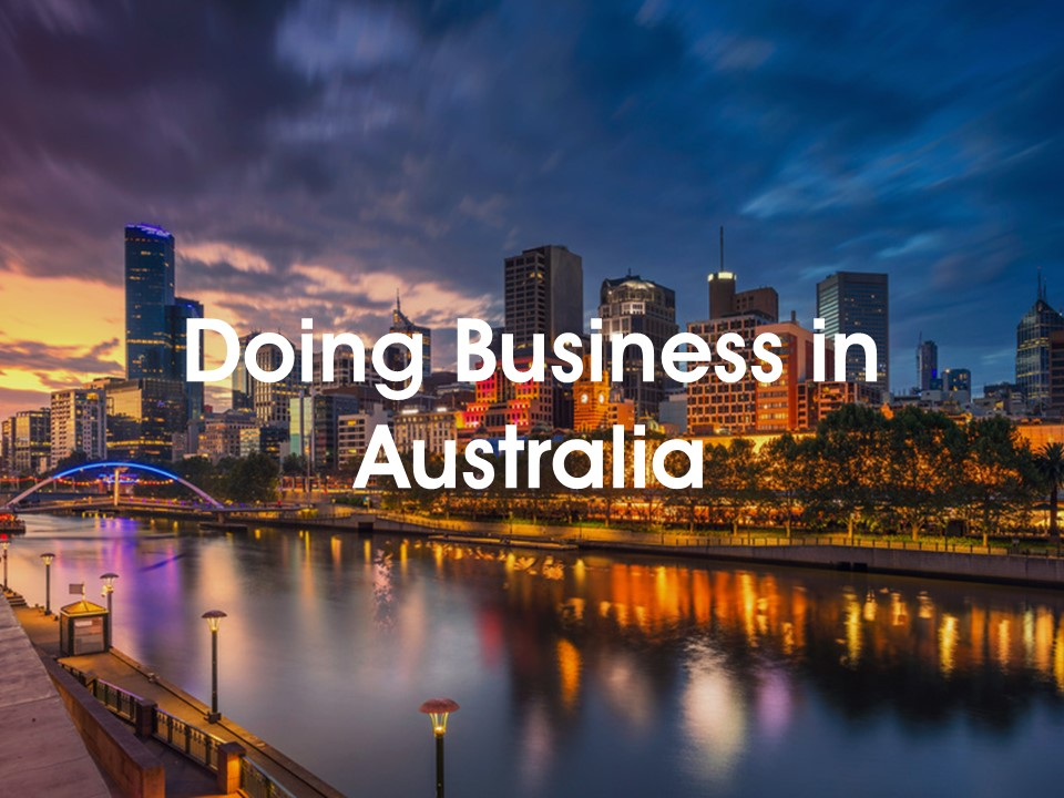 doing-business-in-australia