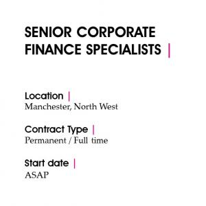 senior-corporate-finance-specialist