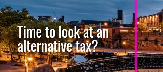 Alternative tax manchester accountant