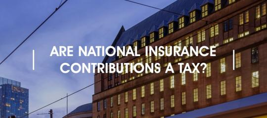 are-national-insurance-contributions-a-tax
