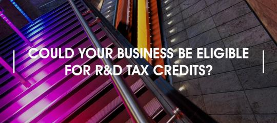 could-your-business-be-eligible-for-r&d-tax-credits