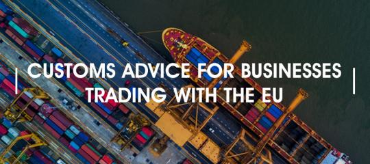 customs-advice-for-businesses-trading-with-eu