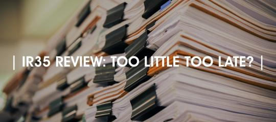 ir35-review-too-little-too-late