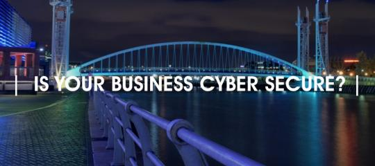 is-your-business-cyber-secure