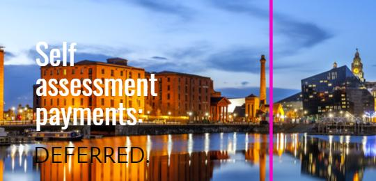 self assessment payments