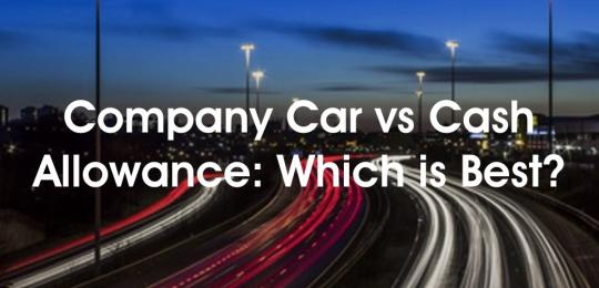 company-car-vs-cash-allowance-which-is-best.