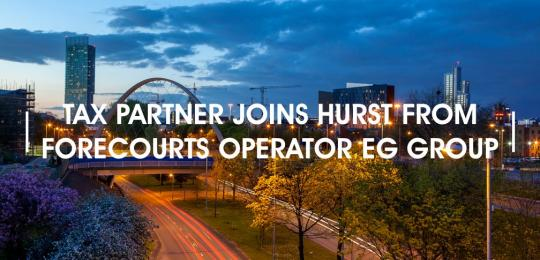 tax-partner-joins-hurst-from-forecourts-operator-eg-group