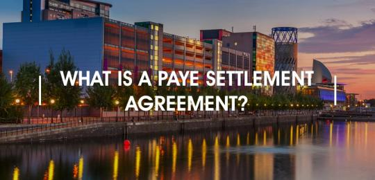 what-is-a-paye-settlement-agreement.