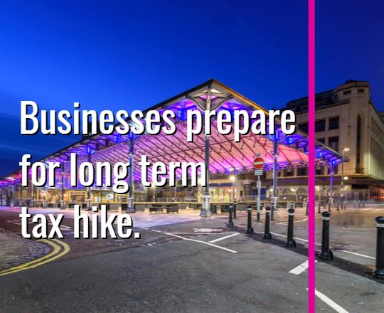 Prepare for tax hike says Manchester Tax advisors