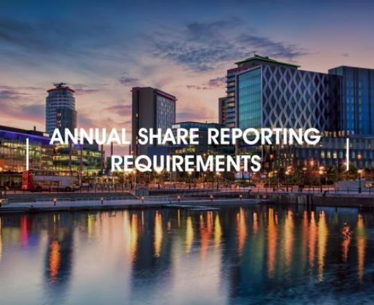 annual-share-reporting-requirements