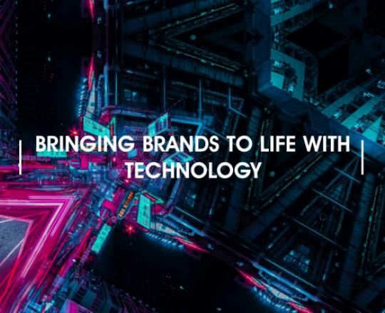bringing-brands-to-life-with-technology
