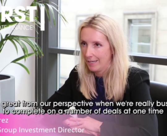 HURST Testimonial from Foresight Group