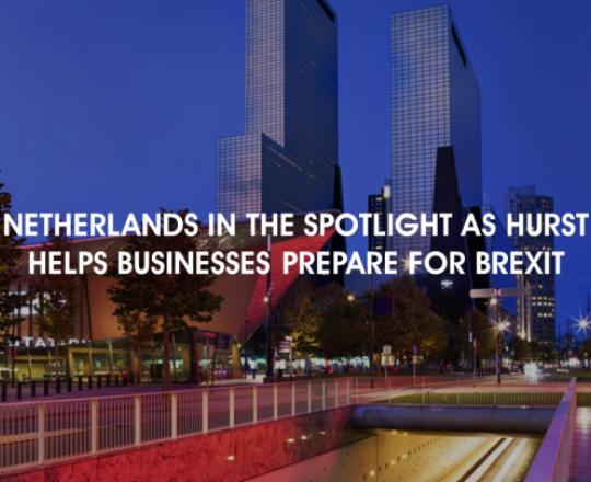 netherlands-in-spotlight-as-hurst-helps-businesses-prepare-for-brexit