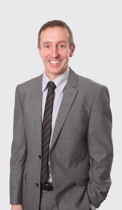 Paul Corner, HURST Accountants
