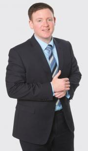 Chris Stewardson, HURST Accountants