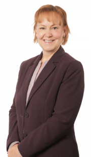 Helen Besant-Roberts, HURST Accountants