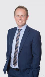 James Thompson, HURST Accountants