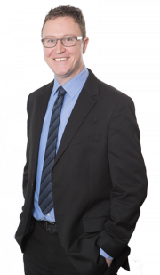 Richard Smethurst, HURST Accountants