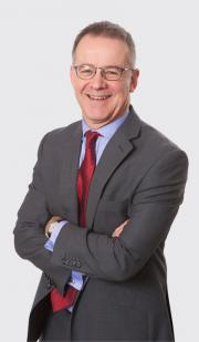 Nigel Barratt, HURST Corporate Finance